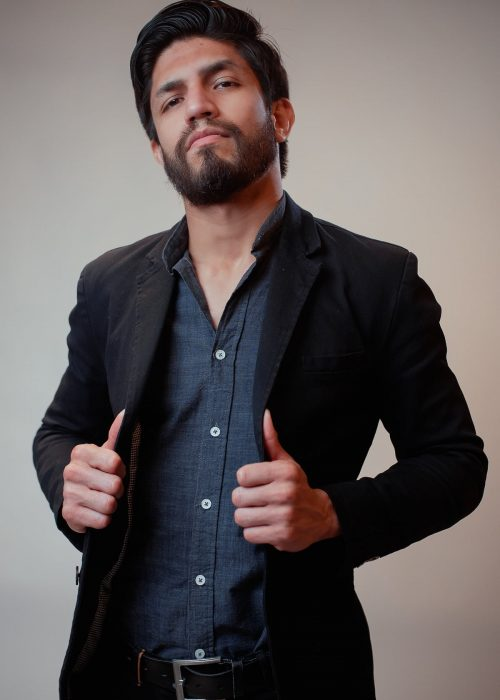 Rene Peña AMX